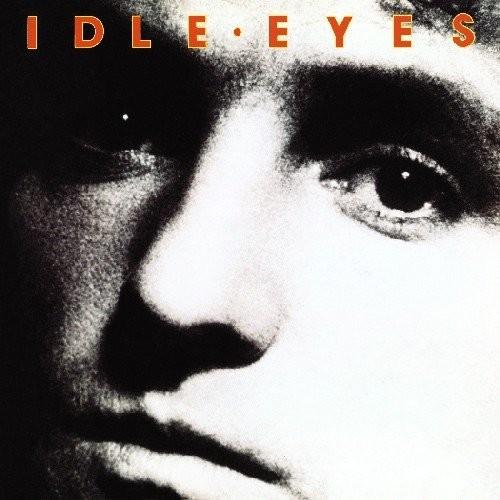 Idle Eyes [CD]