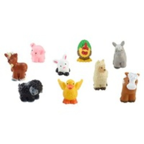 Fisher-Price Little People Farm Animals