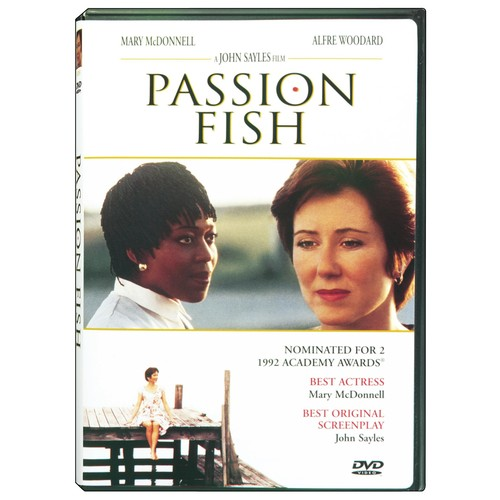 Columbia TriStar Home Video-DVD Passion Fish