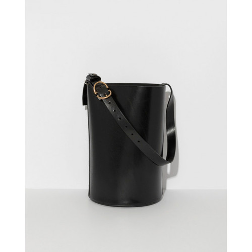 Trademark The Bucket Bag in Black
