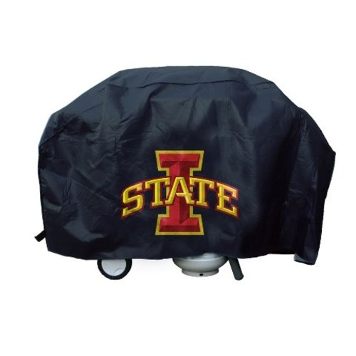 NCAA Deluxe Grill Cover [Iowa State Cyclones]