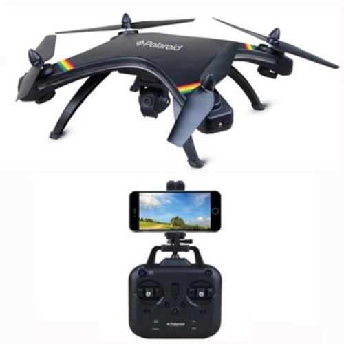 Polaroid PL2900 Camera Drone with Wi-Fi. 16.54