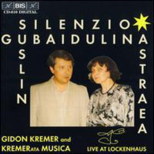 Lockenhaus Festival 1995 [CD]