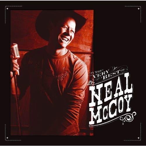 Neal McCoy - The Very Best of Neal McCoy (CD)