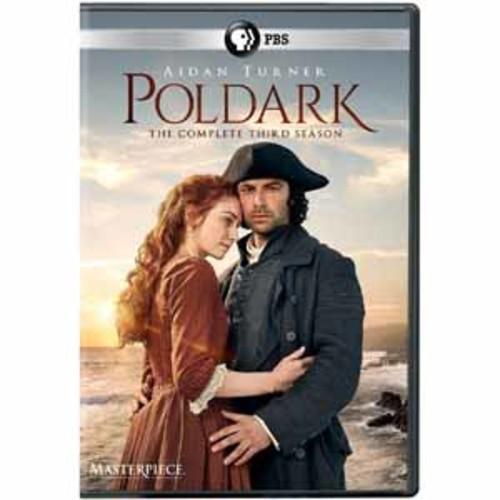 Masterpiece: Poldark Season 3 [DVD]