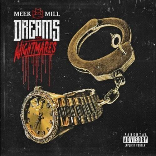 Meek Mill - Dreams and Nightmares [Explicit Lyrics] (CD)