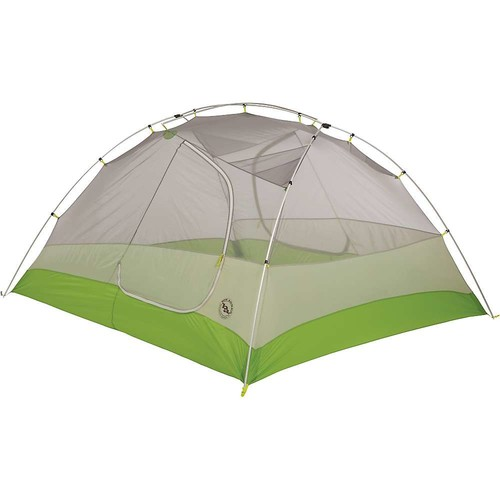 Big Agnes Rattlesnake SL4 mtnGLO Tent