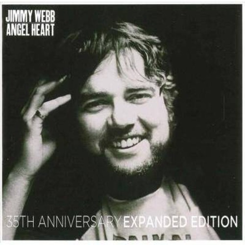 Jimmy Webb - Angel Heart (35th Anniversary Expande (CD)
