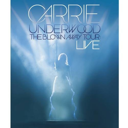 The Blown Away Tour: Live [DVD]
