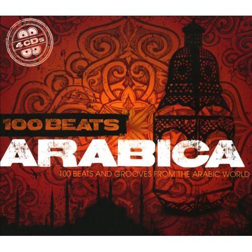 100 Beats: Arabica [CD]