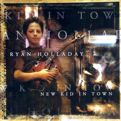 Kid in Town [CD]