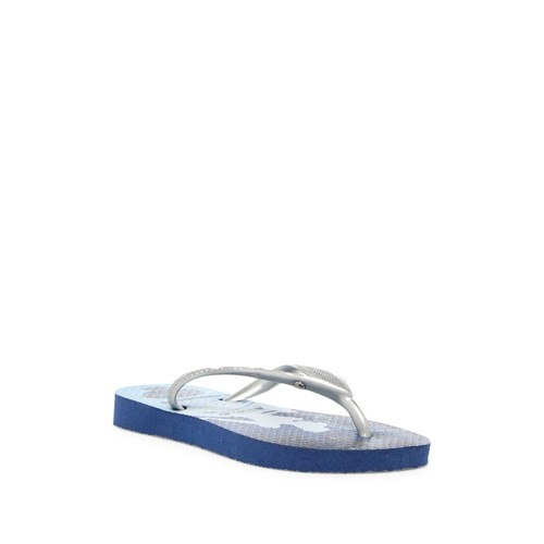Slim Princess Glamour Sandal (Toddler & Little Kid)