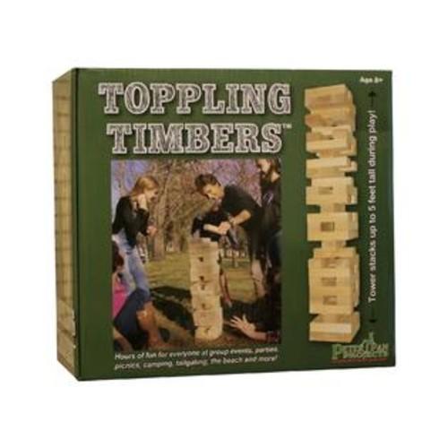 Maranda Enterprises, LLC Toppling Timbers