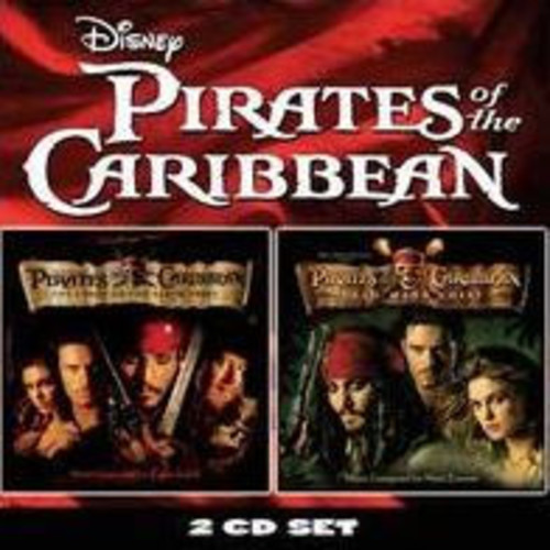 Pirates Of The Caribbean: Double Pack