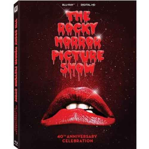 The Rocky Horror Picture Show (40th Anniversary) (Blu-ray)