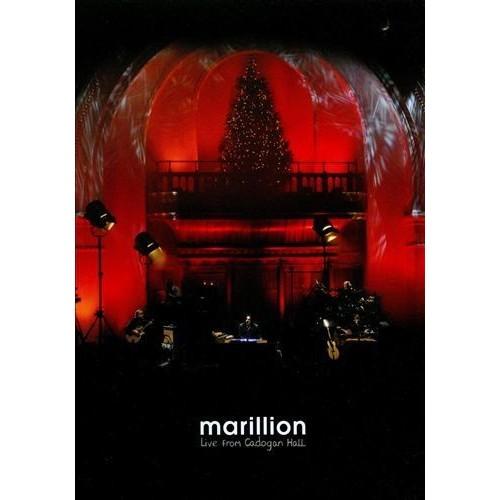 Marillion: Live from Cadogan Hall [DVD] [2009]