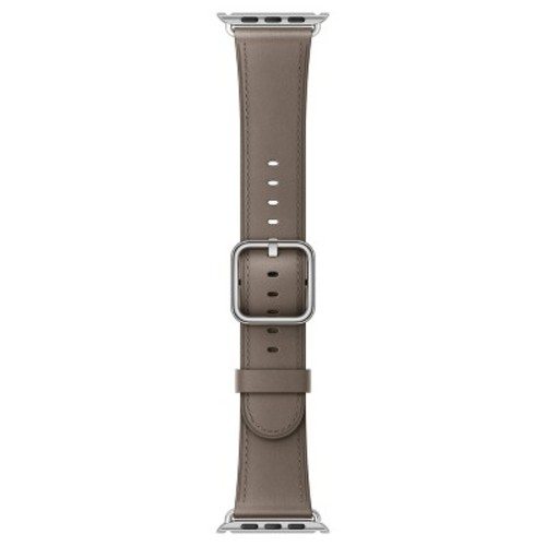 Watch Classic Buckle Band (42mm, Berry)