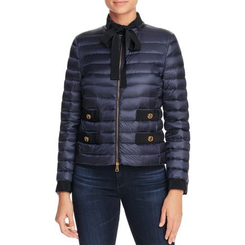 MONCLER Pavottine Quilted Down Jacket