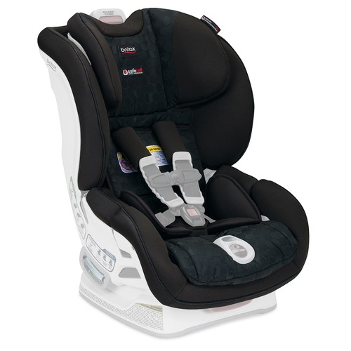 Britax Boulevard ClickTight Convertible Car Seat Cover Set