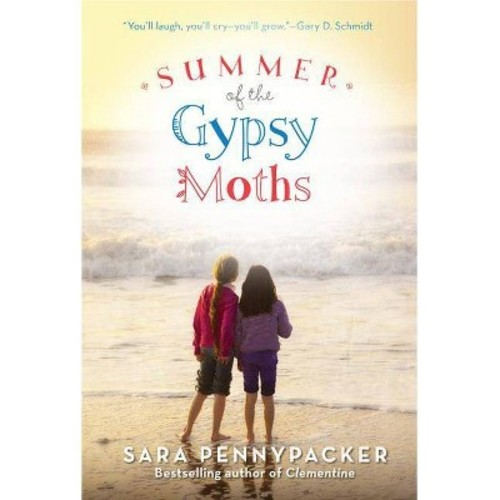 Summer of the Gypsy Moths (Paperback)