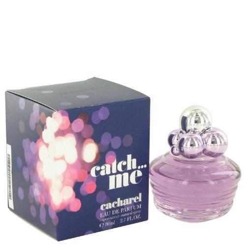 Cacharel Catch Me Eau De Parfum Spray For Women 80ml/2.7oz