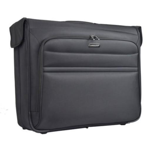 itude 40N Ascent Softside 44-Inch Rolling Garment Bag in Black