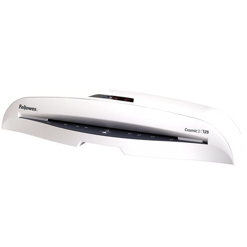 Cosmic2 125 Laminator with Pouch Starter Kit