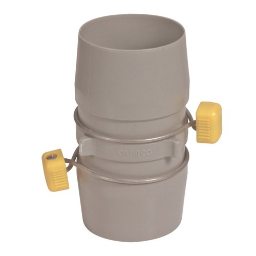 Camco 39163 Easy Slip Internal Hose Coupler