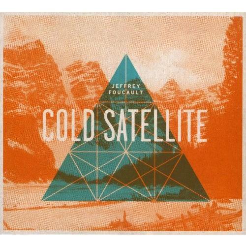 Cold Satellite (Lisa Olstein Poetry) [CD]
