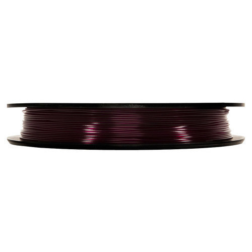 MakerBot - 1.75mm PLA Filament 2 lbs. - Translucent Purple