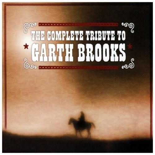 Complete Tribute Garth Brooks CD