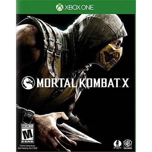 Mortal Kom...