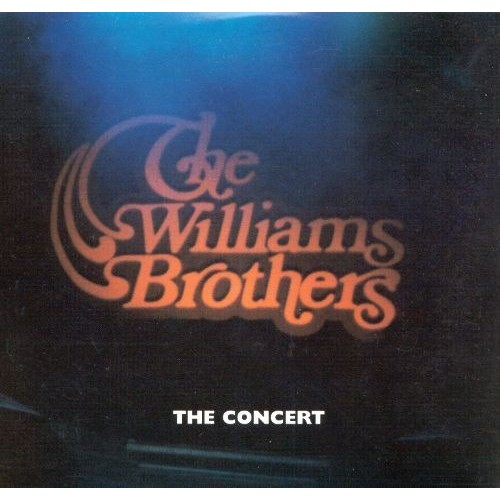 The Concert [CD]