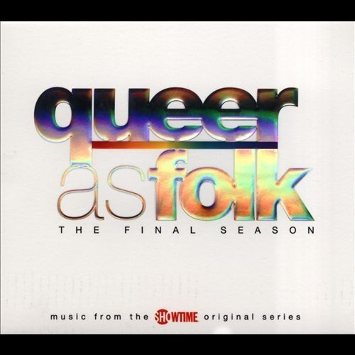 Queer as Folk: The Fifth Season (Soundtrack) CD (2005)