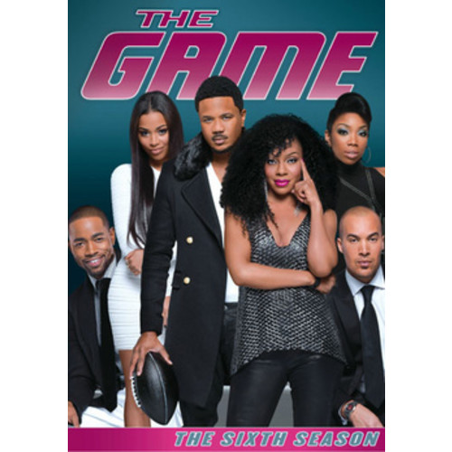 The Game: The Sixth Season (Widescreen)