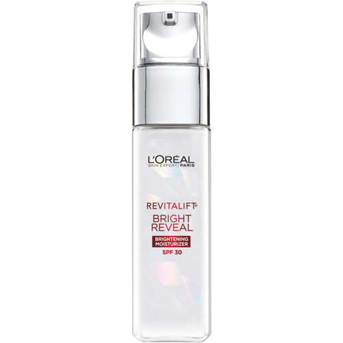 Revitalift Bright Reveal SPF 30 Moisturizer