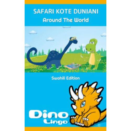 Safari kote Duniani