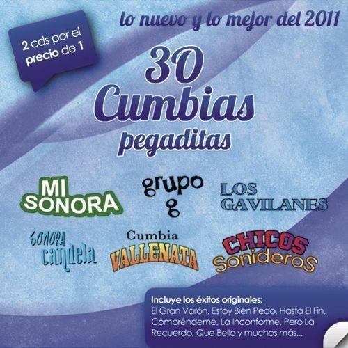 30 Cumbias...