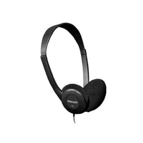 Maxell 190319 Stereo Headphone (Value)