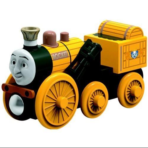 Fisher-Price Thomas the Train Wooden Railway Stephen