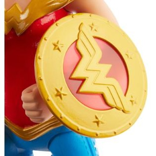 Mattel DC Super Hero Girls Power Action Wonder Woman Doll