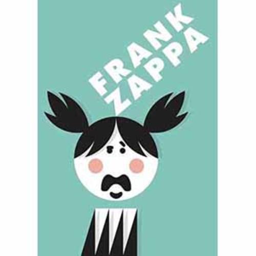 Frank Zappa - Hammersmith Odeon [Audio CD]
