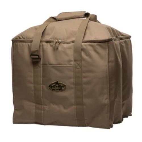 Rig'Em Right Deluxe Six-Slot Lesser Bag