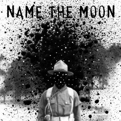 Name the Moon [CD]