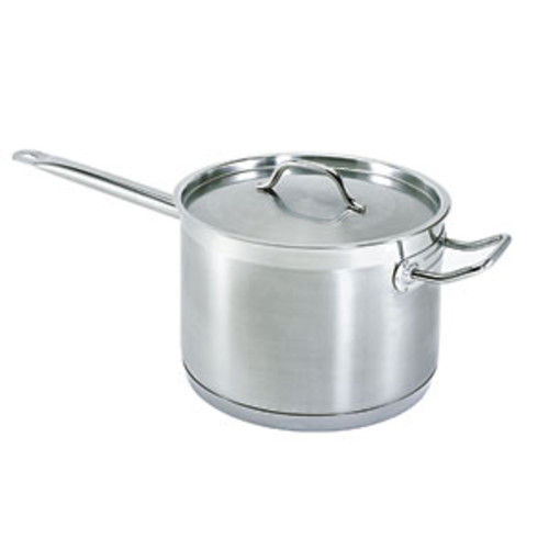 Update 4.5 Qt Stainless Steel Sauce Pan