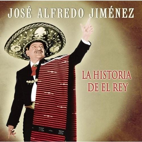 La Historia del Rey [CD]