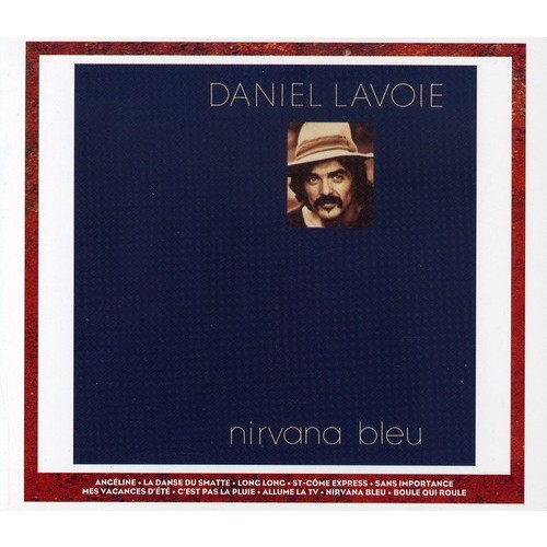 Nirvana Bleu/Vu Sur La Mer [CD]