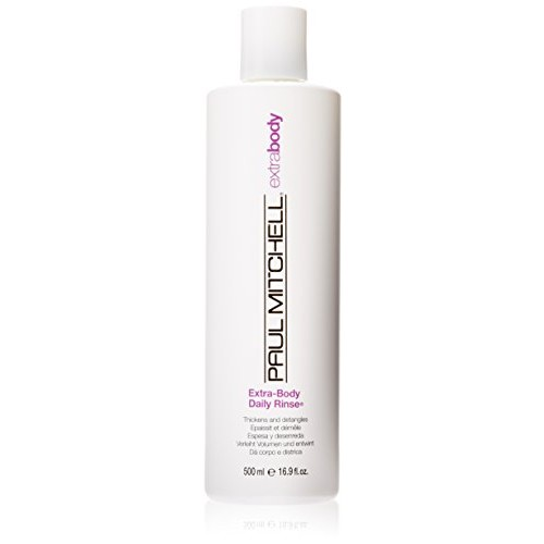 Paul Mitchell Extra-Body Daily Rinse, 16.9 Ounce