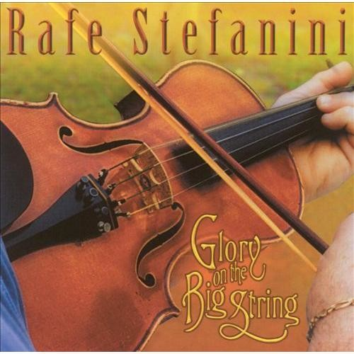 Glory on the Big String [CD]