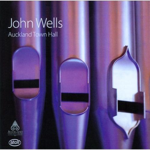 Auckland Town Hall [CD]